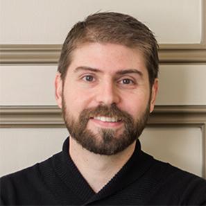 Andrew Raffo Dewar