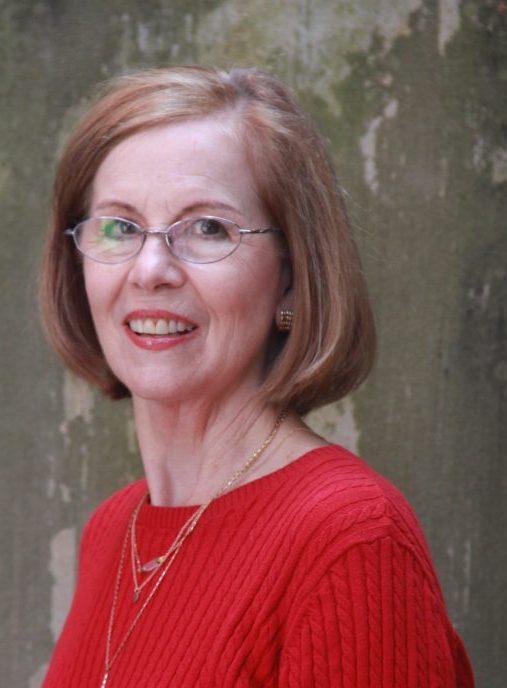 Anne C. Witt