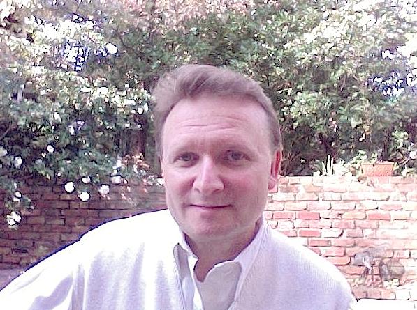 Kenneth McGuire