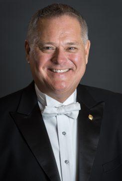 Randall Coleman