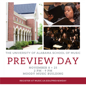 preview day ad, all info is on this page