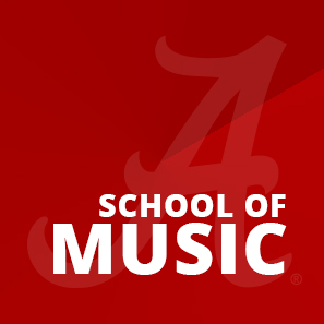 Capstone A logo with School of Music