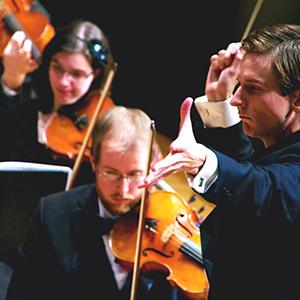 Huxford Symphony Orchestra